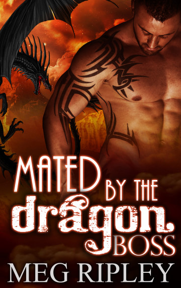 Mated By The Dragon Boss