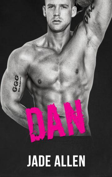 Dan – Hard Rock Star Series, Book 4 (Audiobook Version)