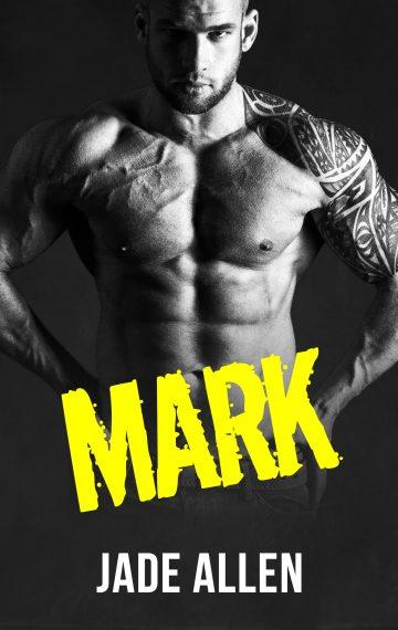 Mark – Hard Rock Star Series, Book 5 (Audiobook Version)