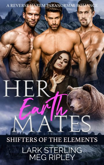 Her Earth Mates (Shifters of the Elements)