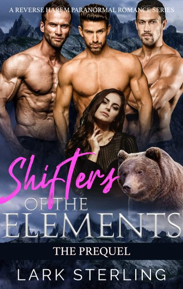 Shifters of the Elements: The Prequel