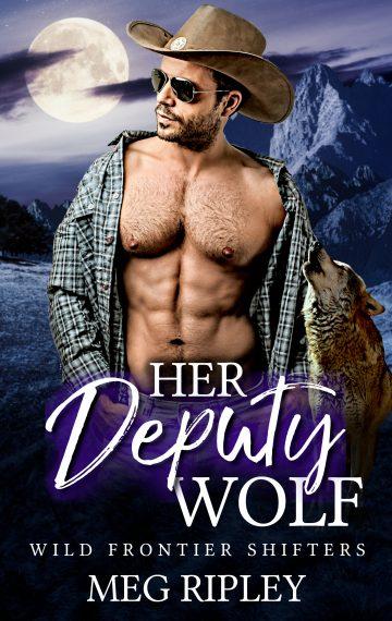 Her Deputy Wolf (Wild Frontier Shifters)